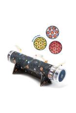 Djeco Djeco - Ruimteonderdompeling - kaleidoscoop maken