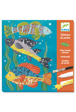 Djeco Djeco - Knutselset schilderijen met kralen