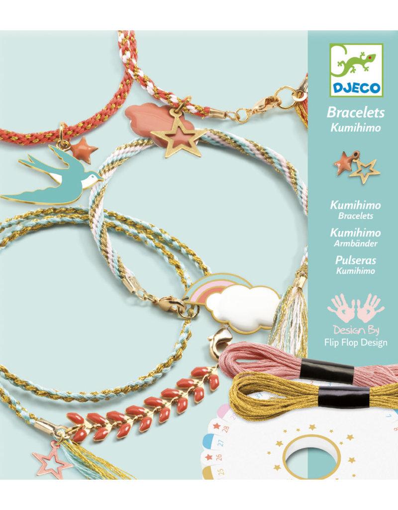 Djeco Djeco - Armbandjes maken