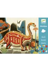 Djeco Djeco - Mozaiek Dinosaurussen