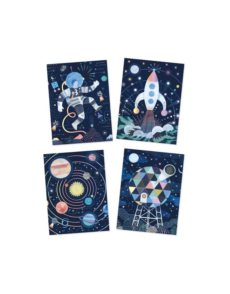 Djeco Djeco - Kosmische missie