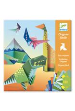 Djeco Djeco - Origami Dinosaurussen