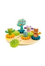 Djeco Djeco - Woodytwist tandwiel speelgoed