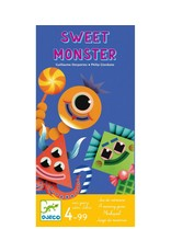 Djeco Djeco - Zoet monster