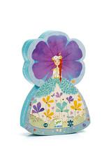 Djeco Djeco - Puzzel Bloemenprinses