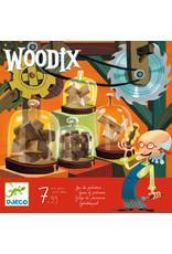Djeco Djeco - Woodix houten puzzel