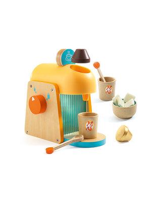 Djeco Djeco - Espressomachine