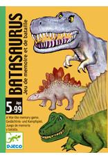 Djeco Djeco - Kaartspel Batasaurus