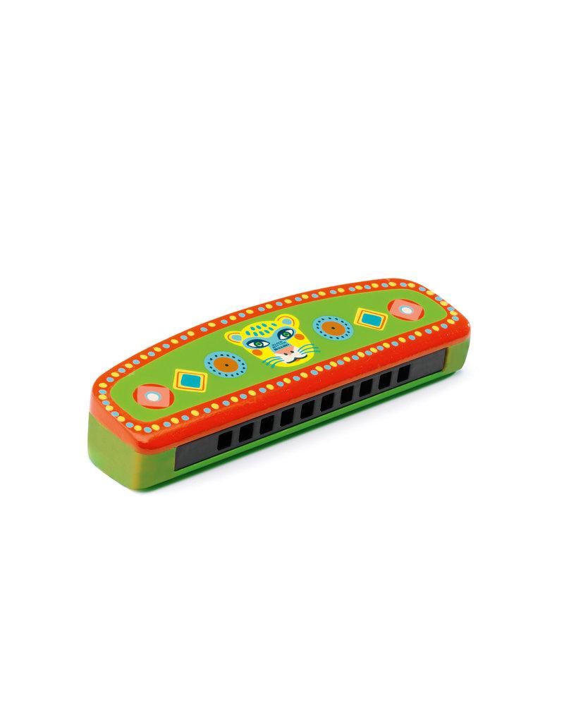 Djeco Djeco - Mondharmonica