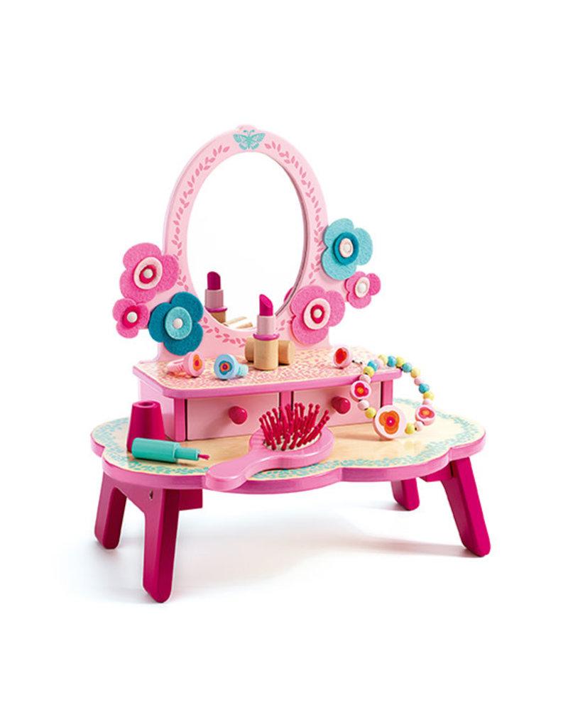 Djeco Djeco - Kaptafel Flora