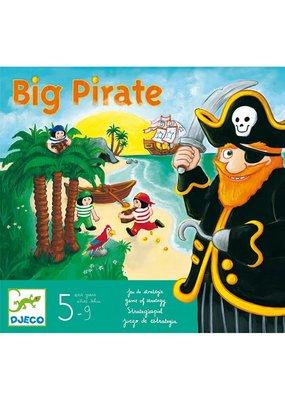 Djeco Djeco - Grote piraat