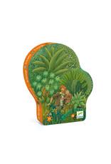 Djeco Djeco - Puzzel in de jungle