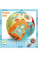 Djeco Djeco - Ballon pop in het bos