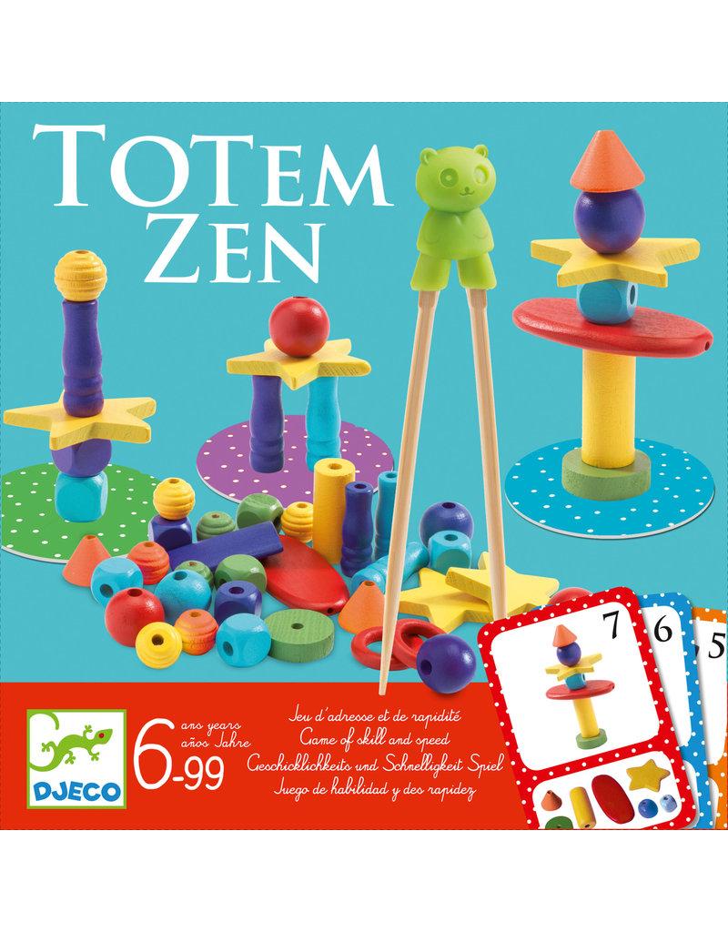 Djeco Djeco - Evenwichtsspel totem zen