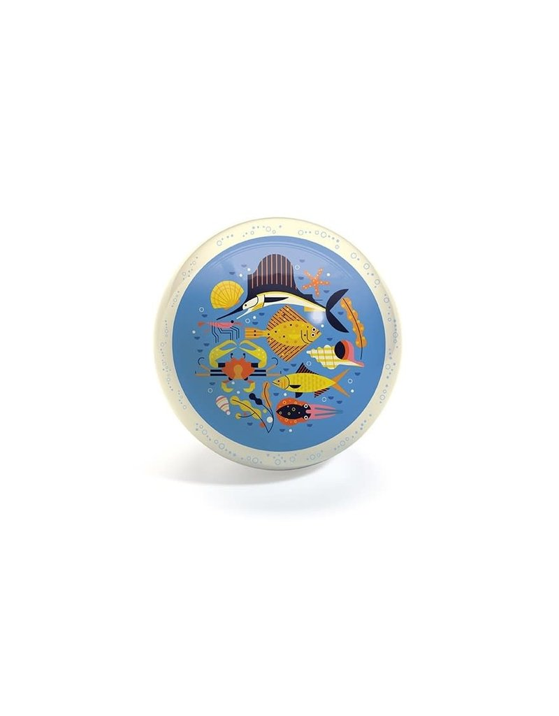 Djeco Djeco - Bubbles Bal Ø22 cm