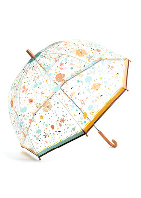Djeco Djeco - Paraplu bloem