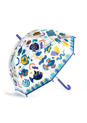 Djeco Djeco - Paraplu vis