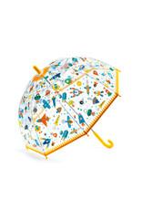 Djeco Djeco - Paraplu ruimte