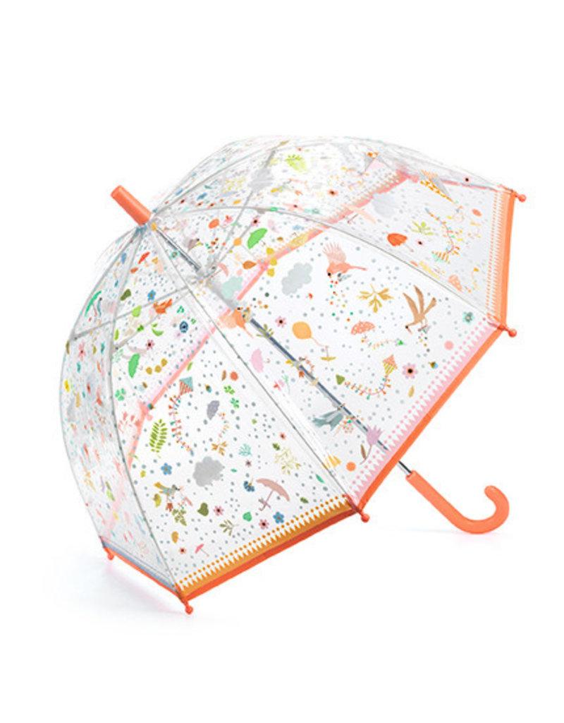 Djeco Djeco - Paraplu in de lucht