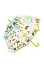 Djeco Djeco - Paraplu kikkers