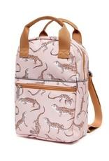 Petit Monkey Petit Monkey - Backpack leopard gecko L
