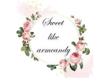 Sweet Like Armcandy