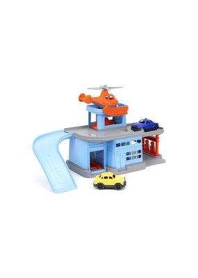 Greentoys Green Toys  - parkeergarage