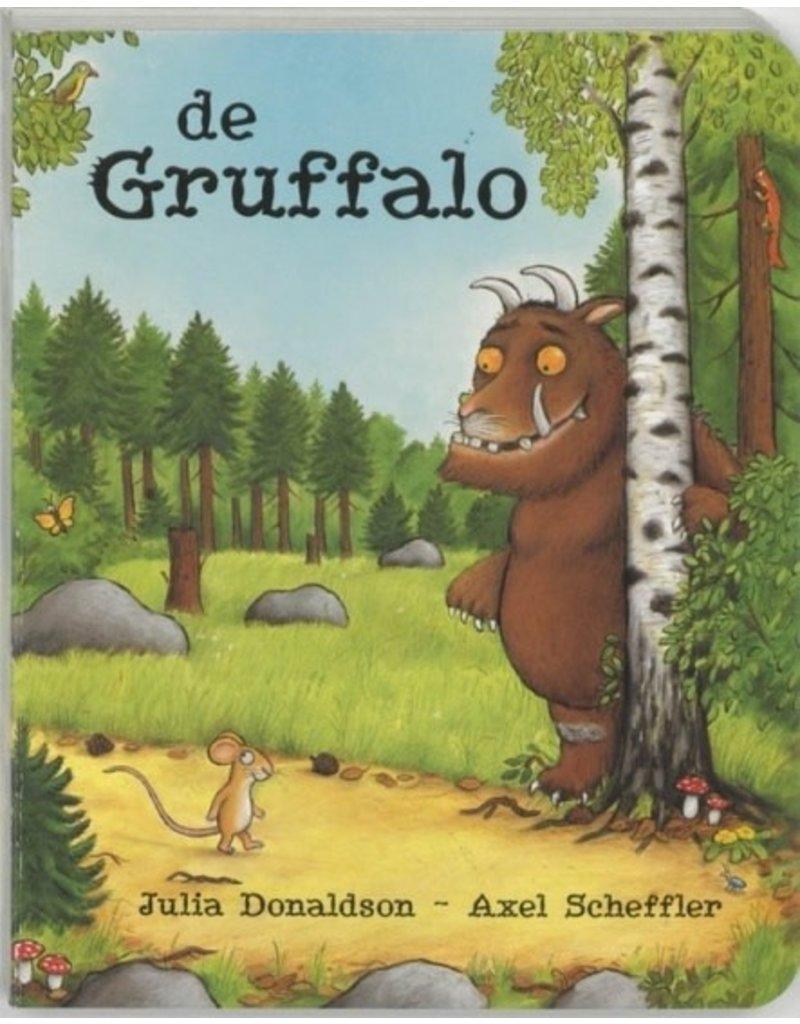 Boek - Gruffalo