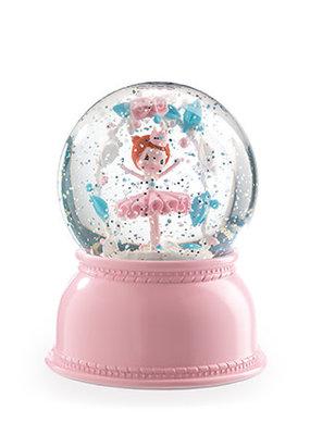 Djeco Djeco - Nachtlampje Ballerina