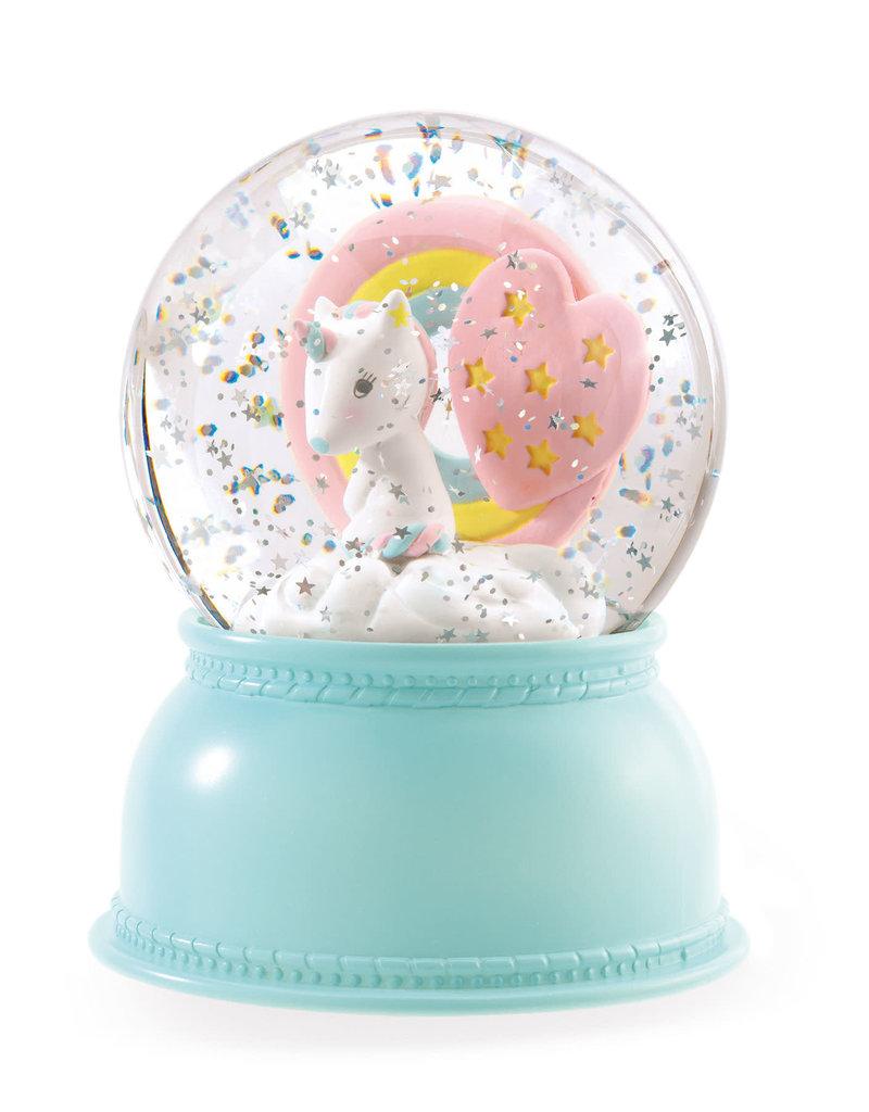 Djeco Djeco - Nachtlampje Unicorn