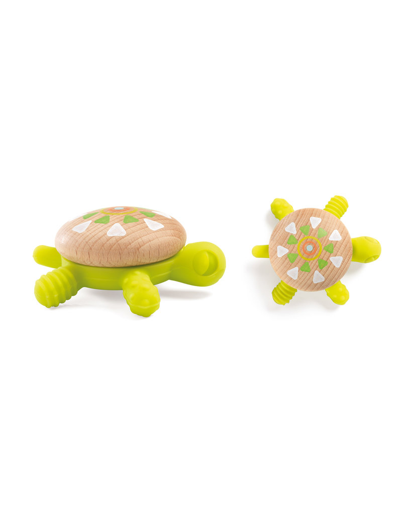 Djeco Djeco - Baby Torti bijtspeelgoed