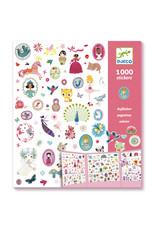 Djeco Djeco - 1000 Stickers