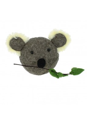 Fiona Walker England Fiona Walker Koala head mini