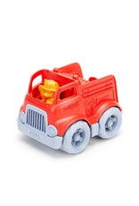 Greentoys Green Toys - mini brandweerwagen