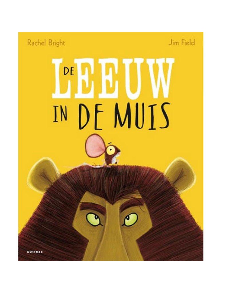 Boeken Boek - Leeuw in de muis