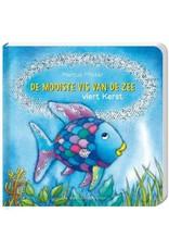 Boeken Boek - Mooiste vis van de zee- viert kerst