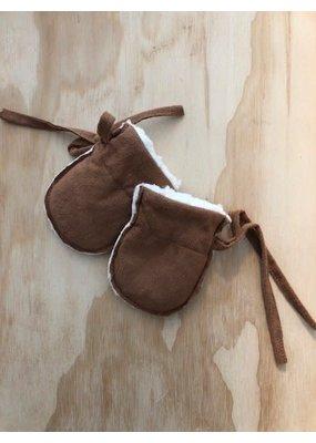 Nanami Nanami - Handschoenen skin - teddy inside