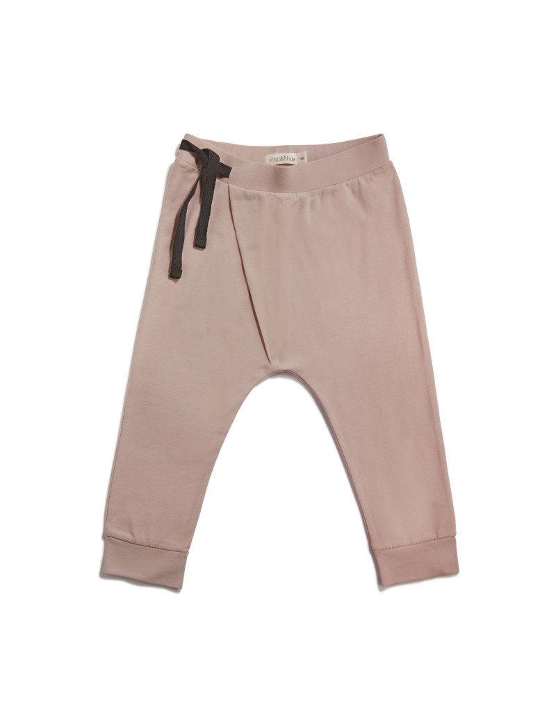 Phil & Phae Phil & Phae - Harem pants - Vintage blush