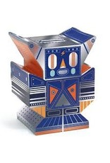 Djeco Djeco - Spaarpot Robots