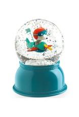 Djeco Djeco - Nachtlamp raket