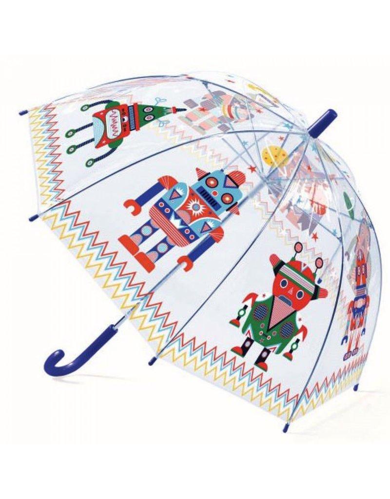 Djeco Djeco - paraplu robots