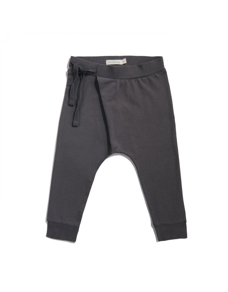 Phil & Phae Phil & Phae - Harem pants - Graphite