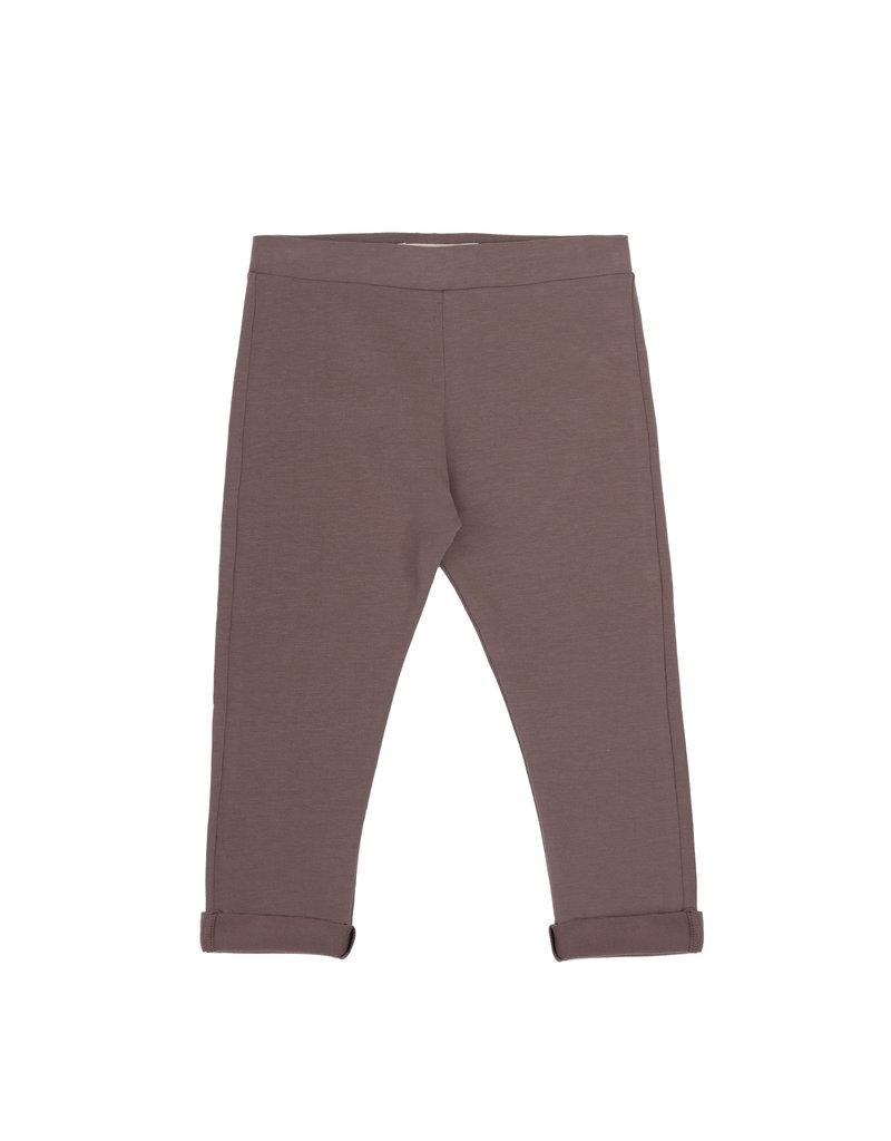 Phil & Phae Phil & Phae - Basic jersey pants - Heather