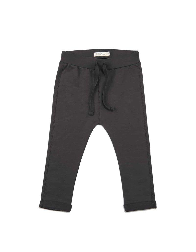 Phil & Phae Phil & Phae - Basic sweat pants - Graphite