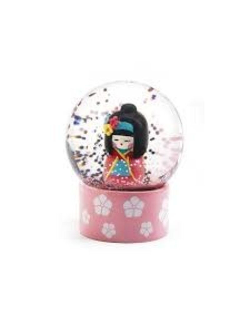 Djeco Djeco - Mini sneeuwbol chinees