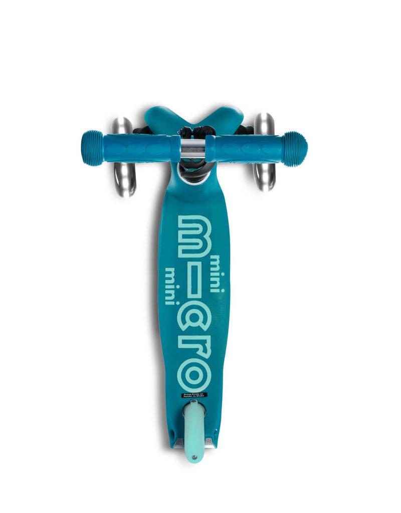 Micro Step Micro Step - Mini Deluxe aqua LED