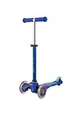 Micro Step Micro Step - Mini Deluxe blauw