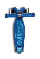 Micro Step Micro Step - Maxi Deluxe marineblauw LED