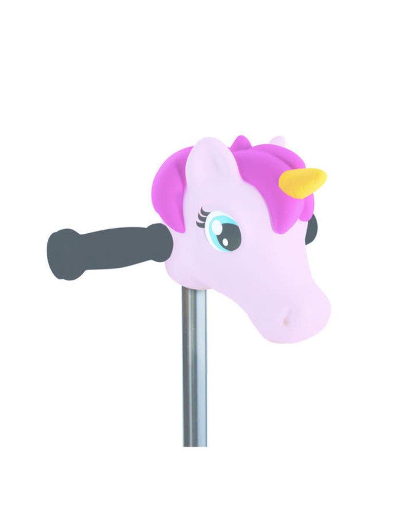 Micro Step Micro Step -  scootaheadz  eenhoorn  roze