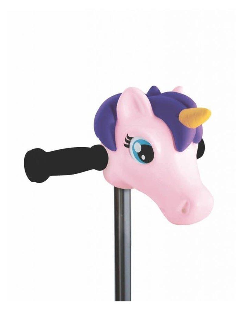 Micro Step Micro Step -  scootaheadz eenhoorn paars/roze